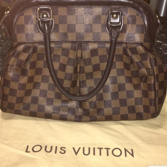 Louis Vuitton Handbags - Louis Vuitton Trevi PM Handbag
